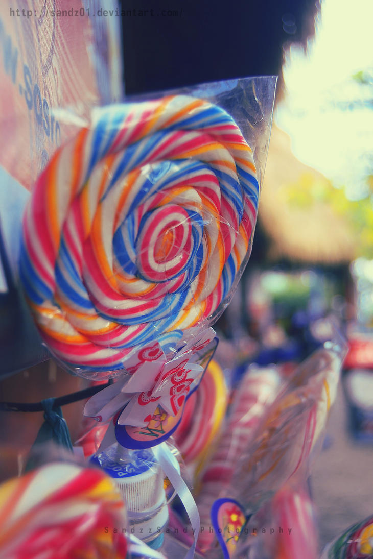 candy by SandzzSandy