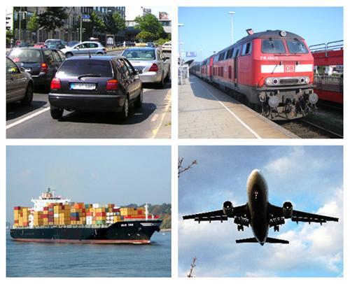 Transport 1 by harrisabk