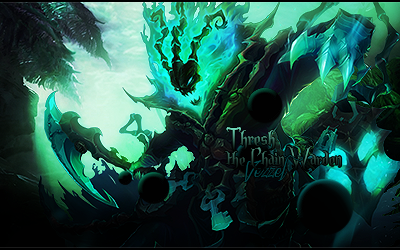 Thresh Signature by Vezzel