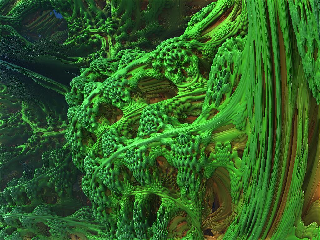 Fractal Stock 8 by Ox3ArtStock
