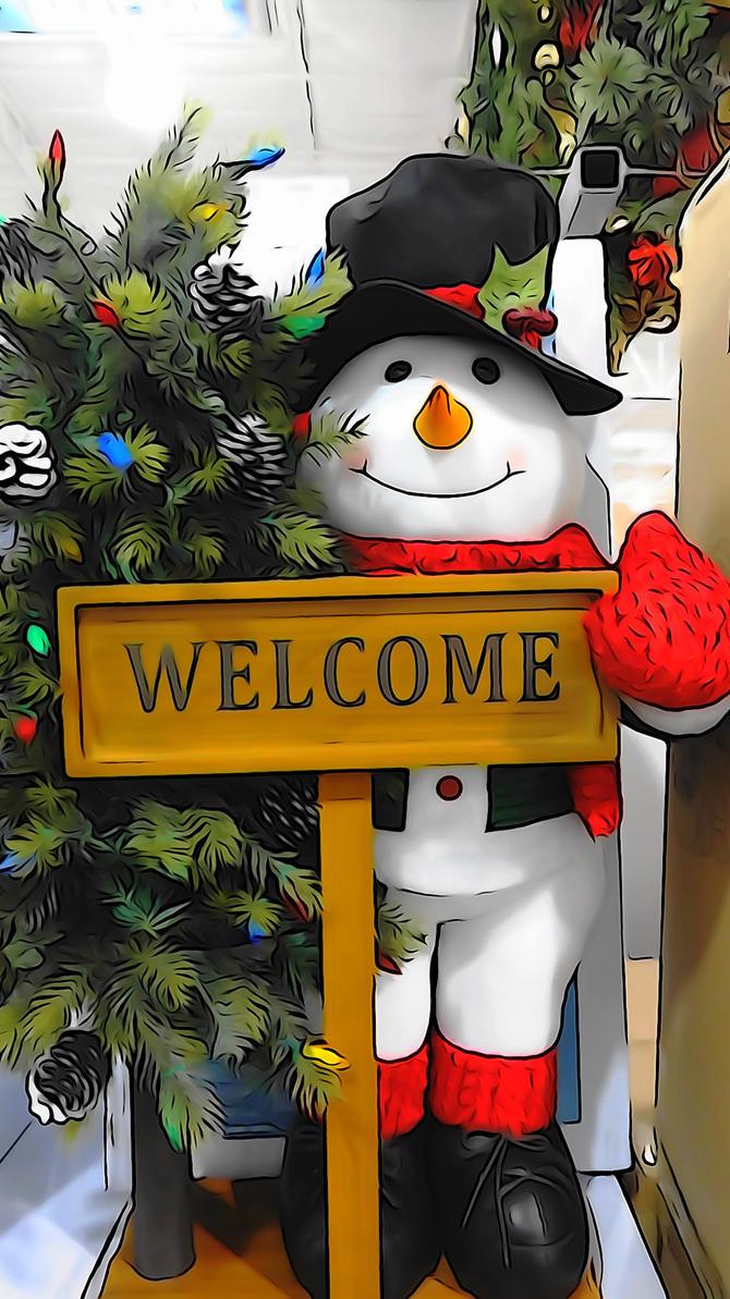 Christmas Stock 7 by Ox3ArtStock