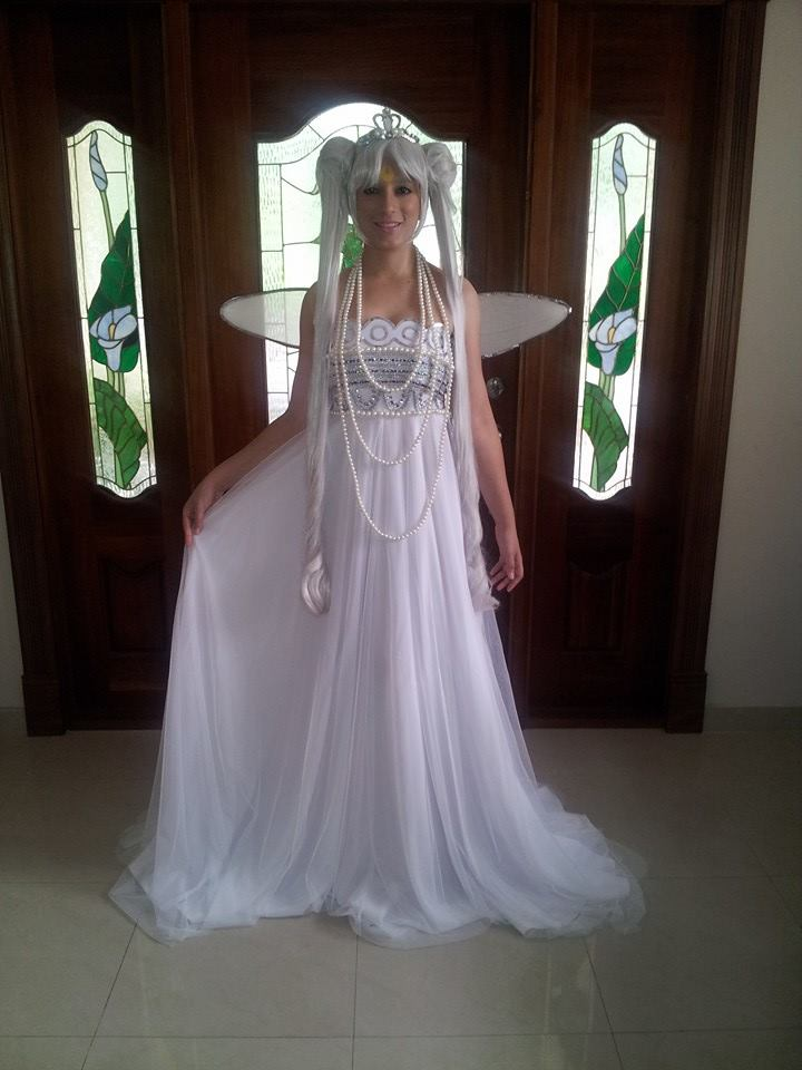 Neo queen serenity cosplay by mandyblue