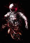 Rotten Astronaut