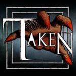 Taken Logo