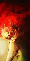 Redhead by Mesozord