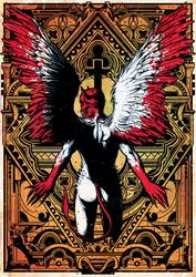The Devil by Mesozord