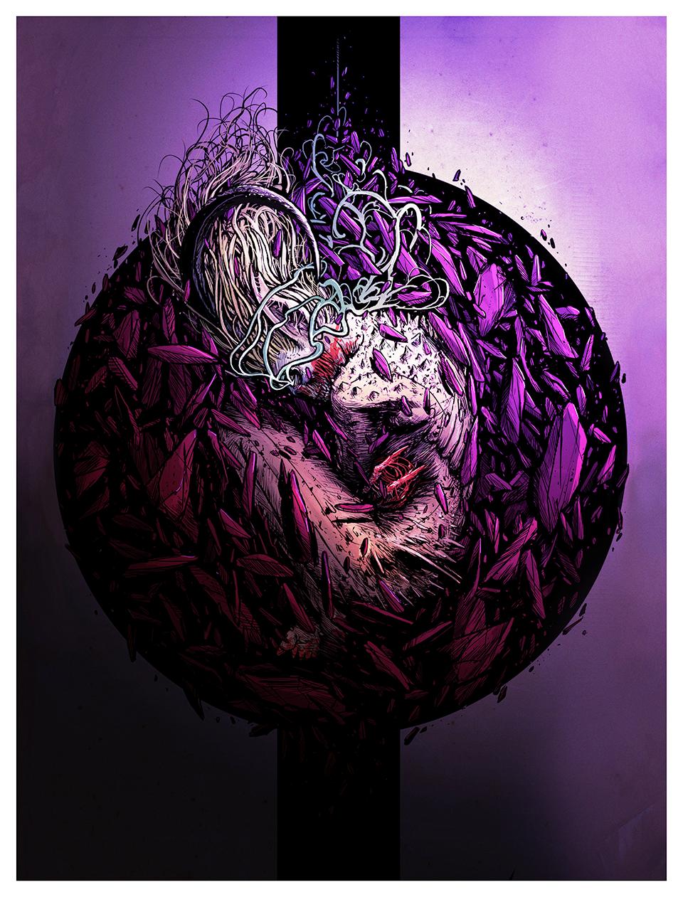 Stillbirth by Mesozord