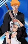 ichigo+hitsugaya