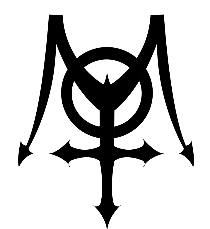 Mello's unpronounceable symbol by Saya1984 on DeviantArt