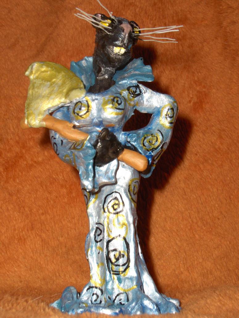 Liliaho, The Demon Dark Queen by sparkyrat
