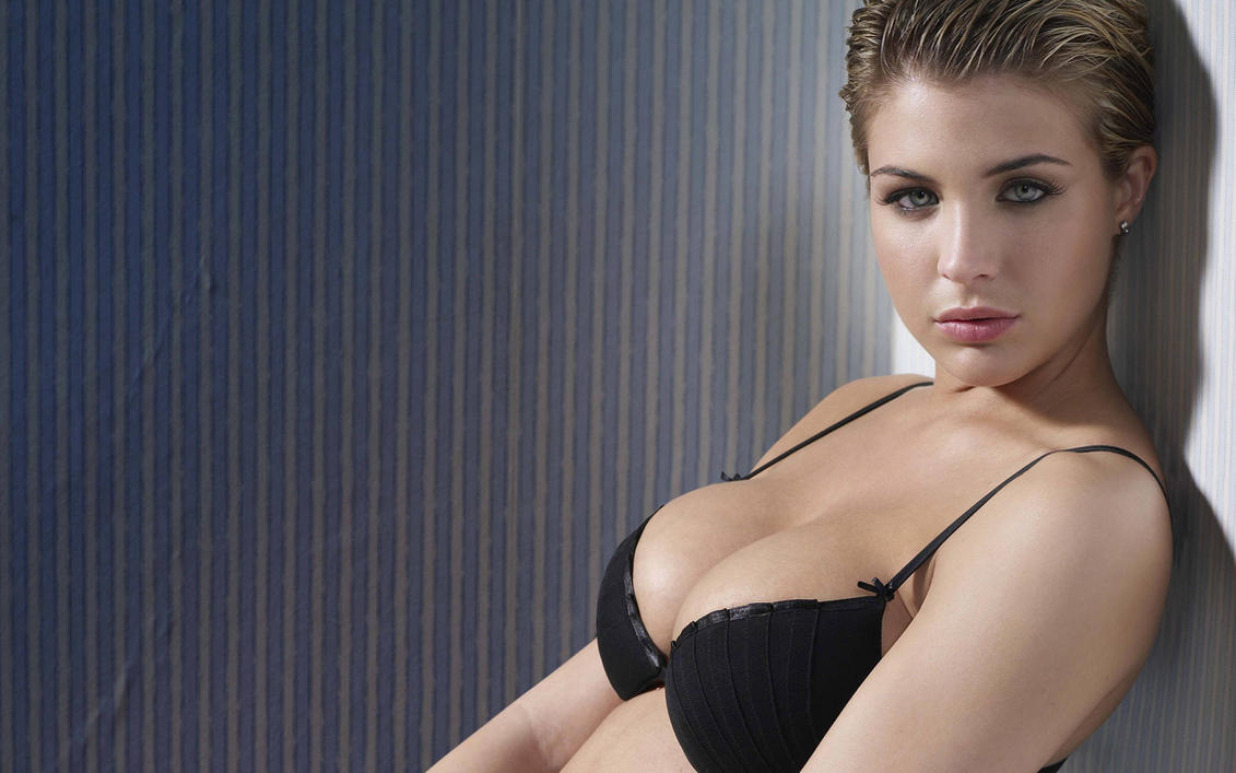 gemma atkinson by ultrainferno