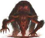 Pathfinder - Demon