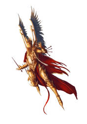 Pathfinder Angel