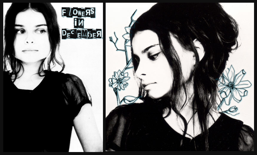 Hope Sandoval & Warm Inventions, The - At The Doorway Again
