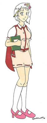 Tara Tsukino