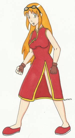 Lilina Tsukino
