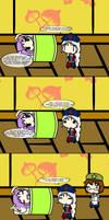 Sailor Gensokyo 12