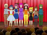 Kisekae Sagashi Girls 12