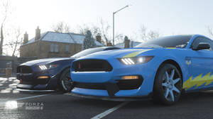 2016 Ford Shelby GT350 R (Forza Horizon 4)