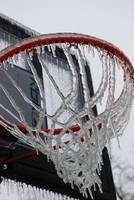 Ice Basketball Anyone? by guffa