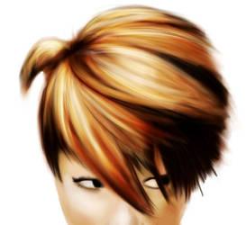 hair tutorial by adrigbc