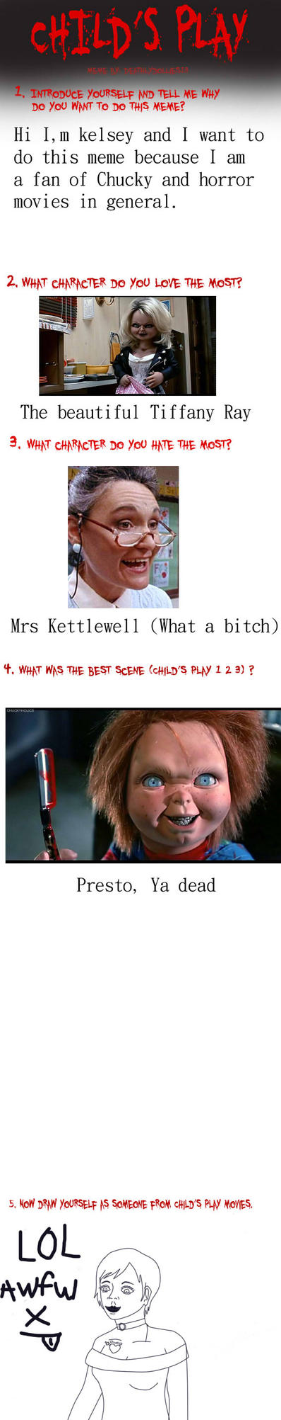 childs play memes - photo #22