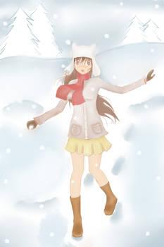 .:Winter Wonderland:.