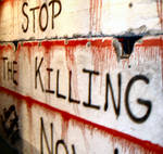 stop the killing by febr