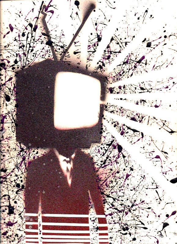 Tele-Vision by Sunshine-sacrifice