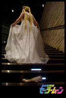 A Serenity Cinderella by NsomniacArtist