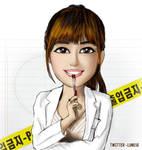 Jaekyung GodsQuiz4 by lun616