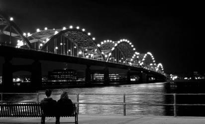Under the Bridge by ZacharyKane