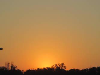 10.25.10 Foggy Sunrise by Lala-Yala
