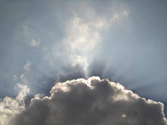 10.25.10 Smoky Clouds by Lala-Yala