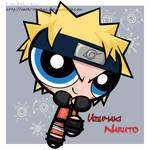 PPG: Naruto Uzumaki