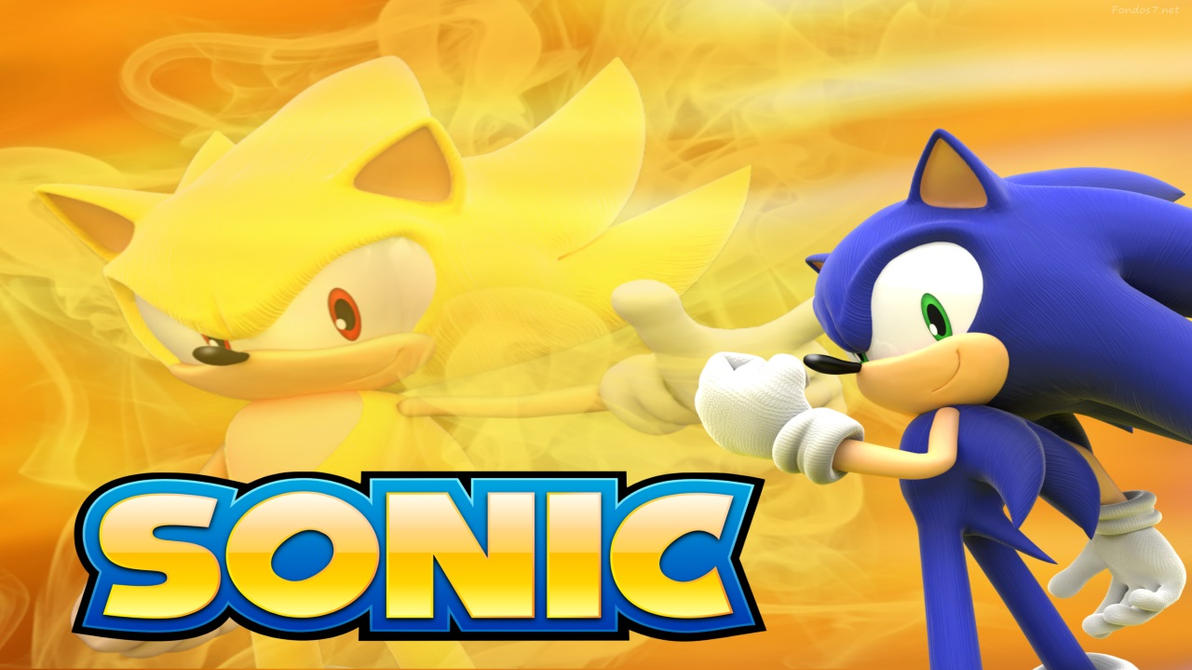 Sonic The Hedgehog Wallpaper 2015
