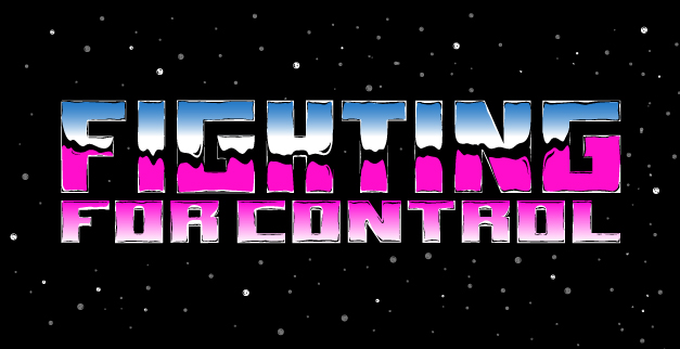 Fighting for CONTROL by havoc-Lp