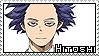[BNHA] Hitoshi stamp by Keii-Chii