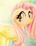 Sunny Fluttershy by RSD500