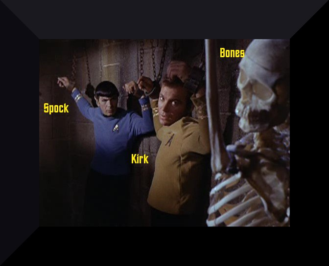 star trek 2009 kirk and bones meet