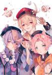 Little Boys  - Genshin Impact