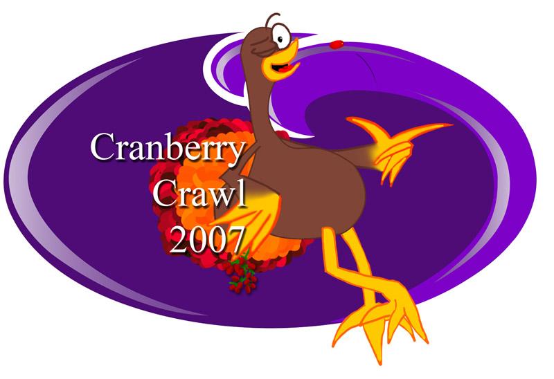 Cranberry Crawl Alt Picture by Sunspot01