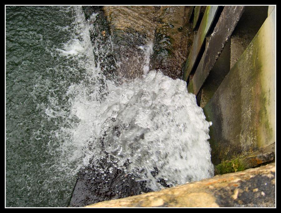 Splash by Lunapic