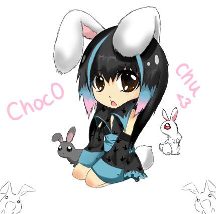 My ID by Choc0Chu
