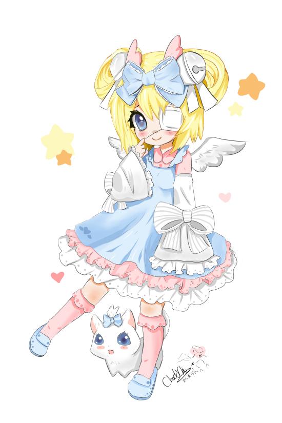 Cutesu by Choc0Chu