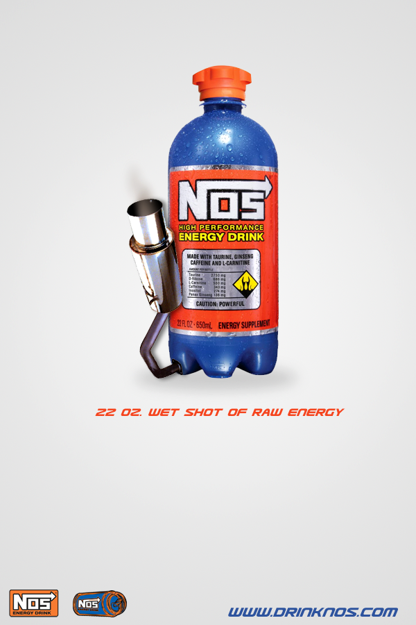 Nos Energy Drink Ad by Eastcoast-MVP on DeviantArt