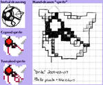 Digimon-style vpet concept 1