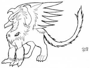 another bio Griffin