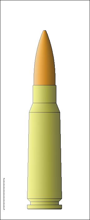 6.8x39mm AK-47 by Nolo84