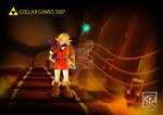 Bolero of Fire - Ocarina of Time